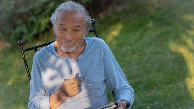 Chybělo málo a Karel Gott zemřel jako dítě v sutinách: 2 dny čekal na záchranu
