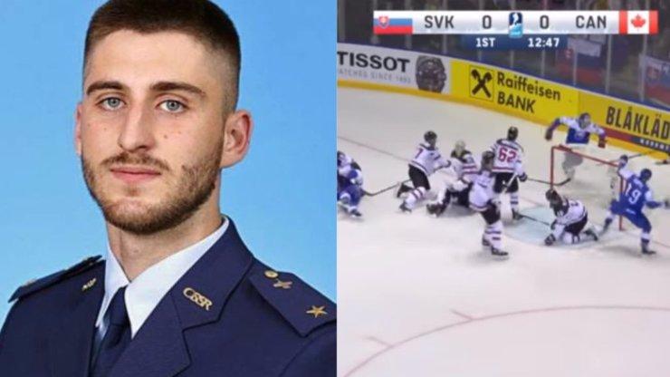 Mistrovství světa v hokeji má první oběť: Jakub (†23) zemřel během utkání s Kanadou