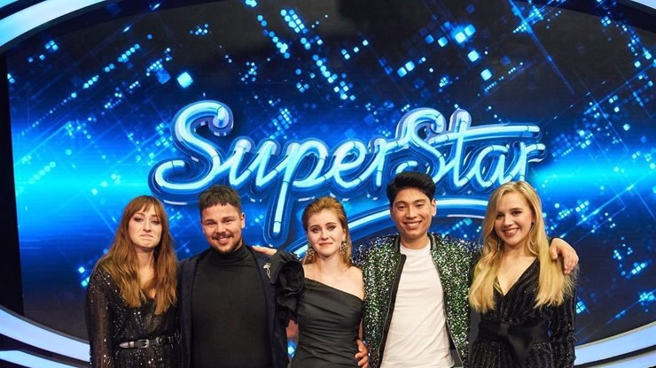 Superfinále SuperStar 2020: Víme, s jakými písněmi soutěžící zabojují o hlavní výhru