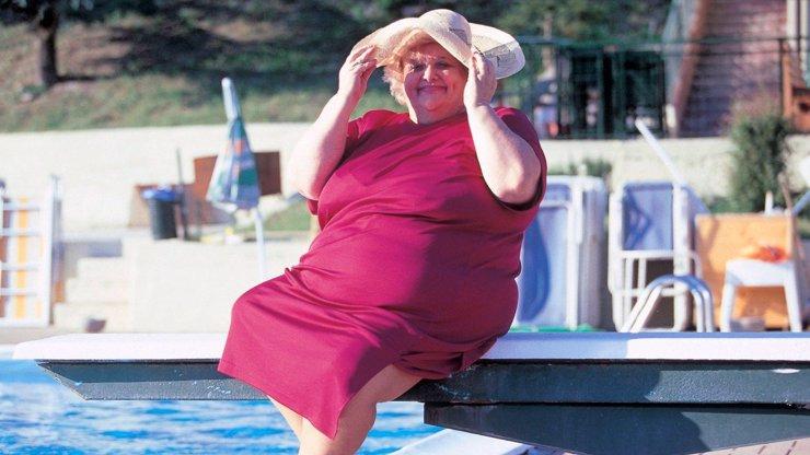 Obezita je větší zabiják než koronavirus: Počet mrtvých je podle WHO alarmující