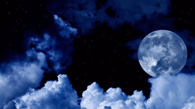 Nezamhouřili jste v noci oka? My víme proč. Může za to superměsíc!