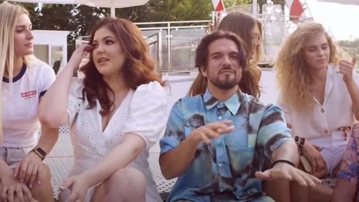 AMCO a Celeste Buckingham představují nový letní hit: JSEM DO TEBE