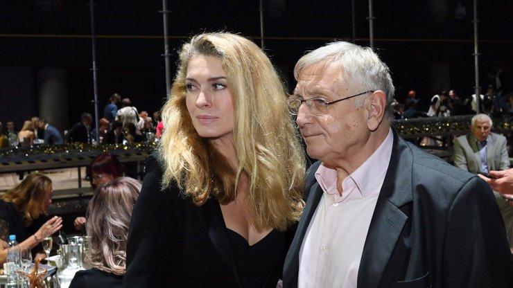 První narozeniny bez Jiřího Menzela: Olga odmítá oslavu, má pro to pádný důvod