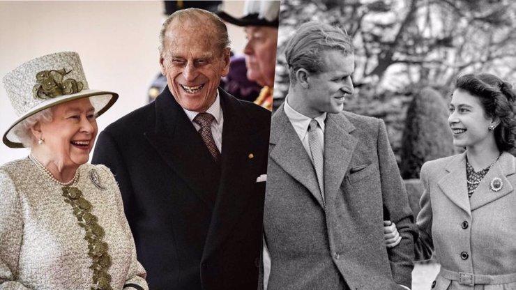 Poslední chvíle a přání prince Philipa (†99) před smrtí: Usmíření a milovaná osoba po boku