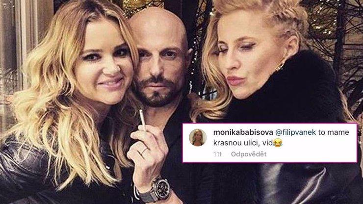 Monika Babišová si přivlastnila Pařížskou! Hadříků za milióny pořád nemá dost!