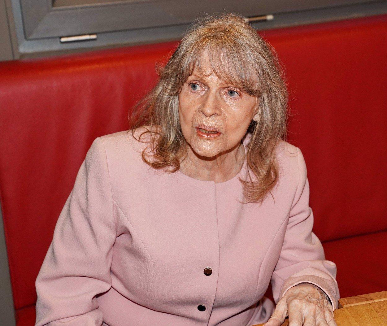 Dojemné vzpomínání na Evu Pilarovou: Po facce vzniklo důvěrné přátelství