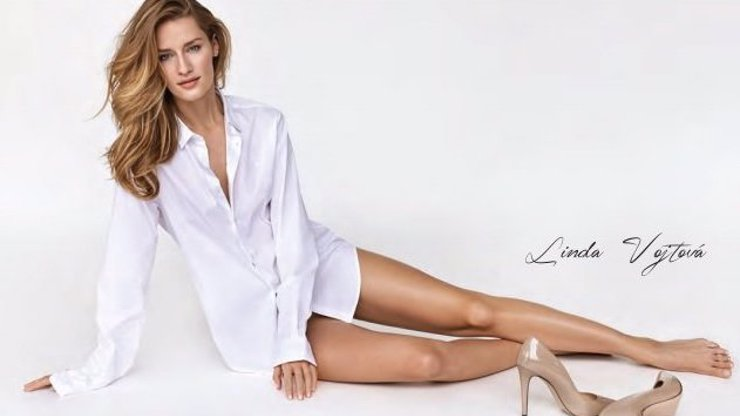 Magazín Premium Fashion Brands nachystal intimní rozhovor s Lindou Vojtovou