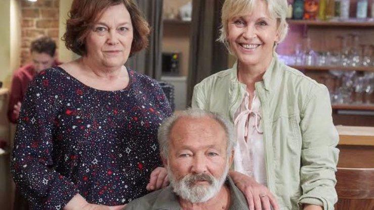 Nový lesbický pár v Ulici: Miluše Šplechtová prožije lásku s Jitkou Smutnou, známe detaily