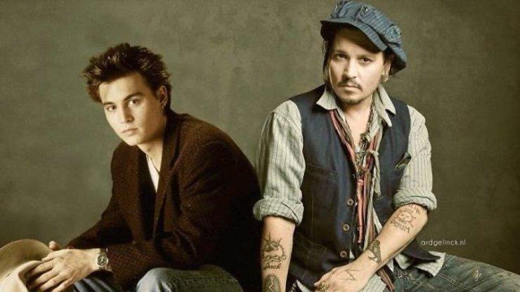 Johnny Depp slaví 56. narozeniny: Proměna ze sladkého mladíčka v pána v letech