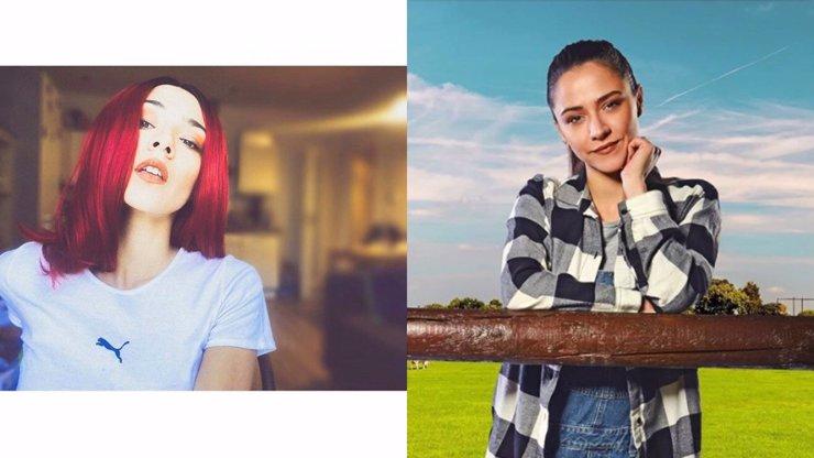 Eva Burešová je kvůli rudým vlasům pod palbou kritiky: A co Slunečná? ptají se fanoušci