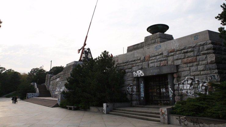 Skejťáci mají smůlu: Praha musí uzavřít Stalina, prostory jsou v havarijním stavu