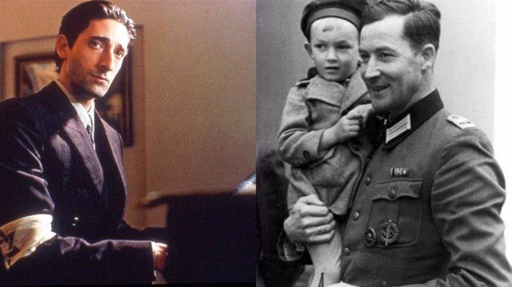 76 let od povstání v Treblince: Nacista zachraňoval Židy, pomohl i slavnému pianistovi