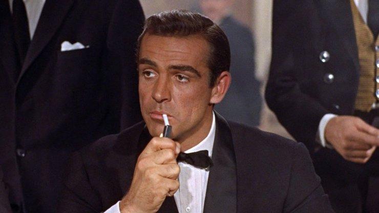 Sean Connery slaví kulatiny: První job agenta Jamese Bonda byl velmi bizarní