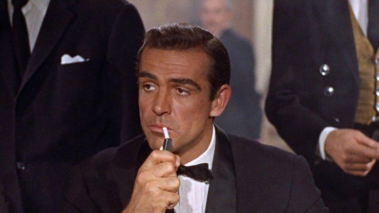 Měl tetování, lakoval rakve a fascinoval ženy: Takový byl legendární Sean Connery