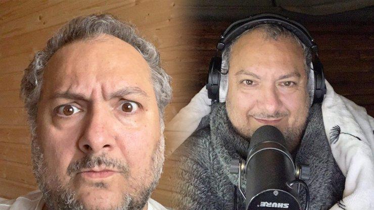 Moderátor Patrik Hezucký volá po otevření kadeřnictví: Lidem připomíná Césara