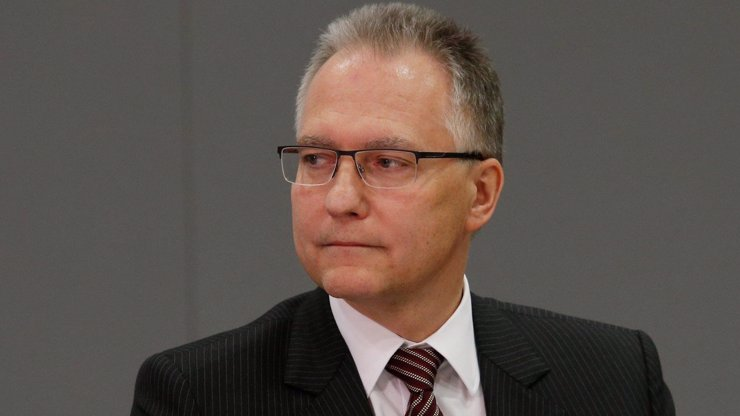 Ředitel BIS Michal Koudelka: Rozbili jsme síť ruských zpravodajců