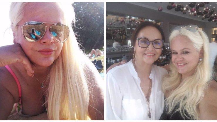Monika Štiková se pochlubila maminkou: V 69 letech vypadá lépe než vlastní dcera