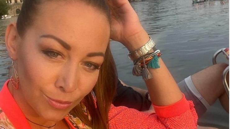 150 mužů a dost: Nový přítel Agáty Hanychové má být skutečně ten pravý, takhle zamilovaná ještě nebyla