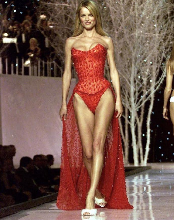 Těmto českým a slovenským kráskám se to podařilo! Modelky, které spolupracovaly s věhlasnou Victoria's Secret
