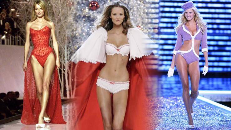 Andělské krásky: Tyto české a slovenské bohyně spolupracovaly s Victoria's Secret