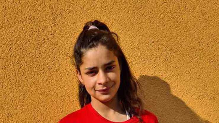 Běžkyně z chatrče potratila: Zázračná Annamária (16) je v nemocnici