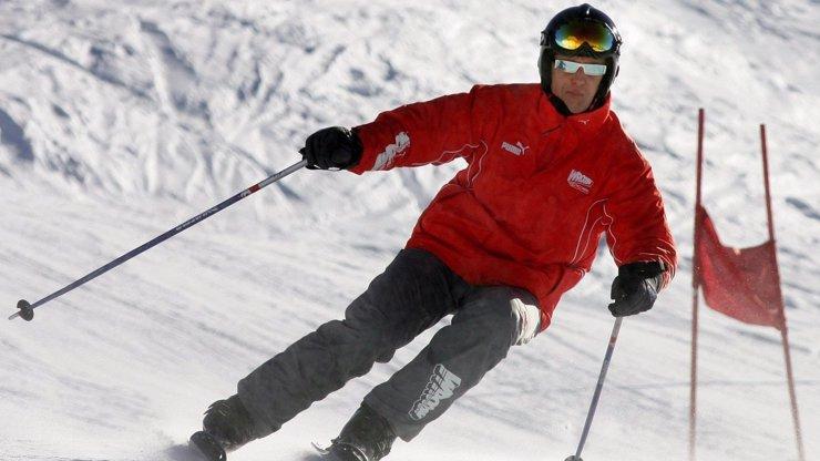 Michael Schumacher měl zlou předtuchu: Před osudnou nehodou to chtěl otočit