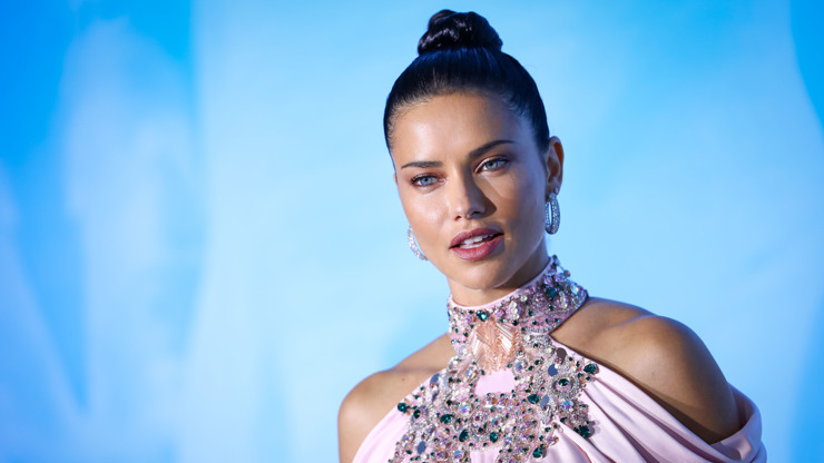 Adriana Lima a celibát: O titul nejsmyslnější panny planety přišla až v 27 letech