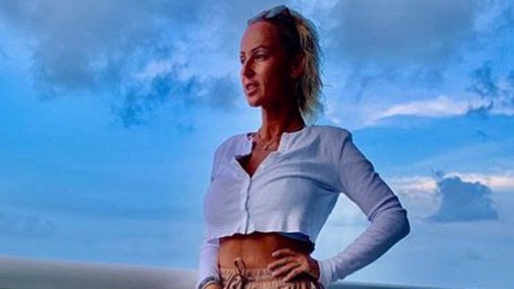 Zuzana Belohorcová prchá na Tenerife: Marbella byla moc hogo fogo!