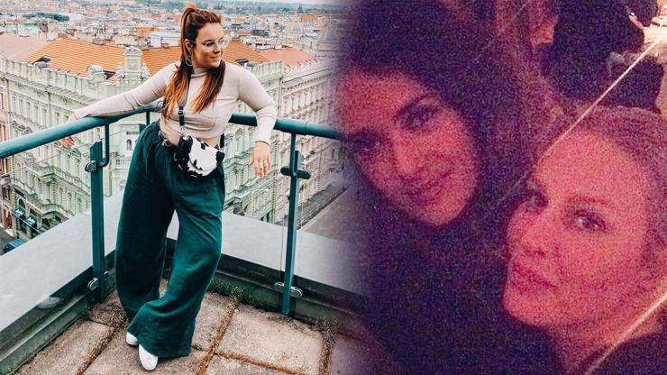 Instanews: Ewa Farna se chystá na Anděly, Simona Krainová se fotí se Salmou Hayek
