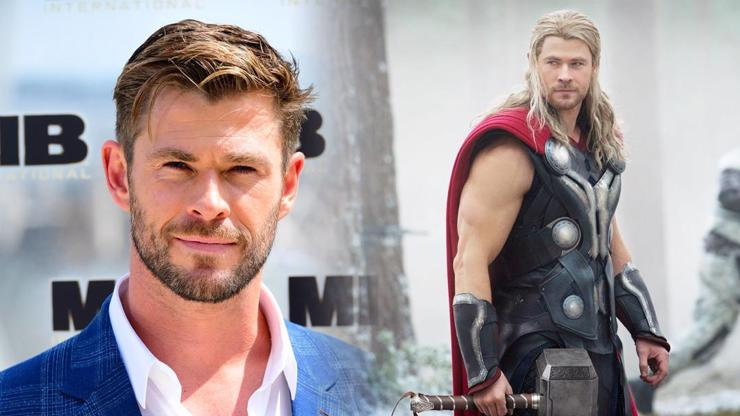 Z uhrančivého Chrise Hemswortha jdou ženy světa do kolen: Dříve byste jej nepoznali