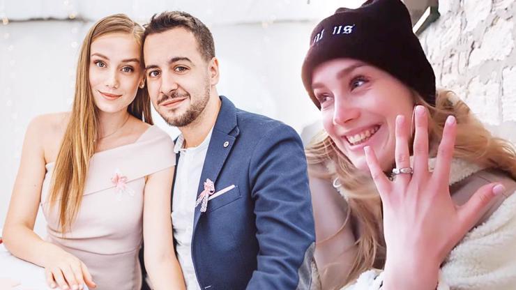 Tají zasnoubení? Hvězda Ulice Anna Kadeřávková se pochlubila prstýnkem s briliantem