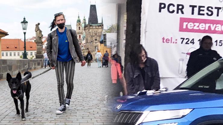 Drogová královna Katka v rukou policie: Vrátila se do Prahy a už v tom zase lítá