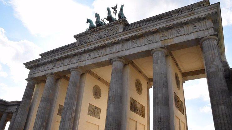 Pozor! Německo zpřísnilo pravidla pro vstup