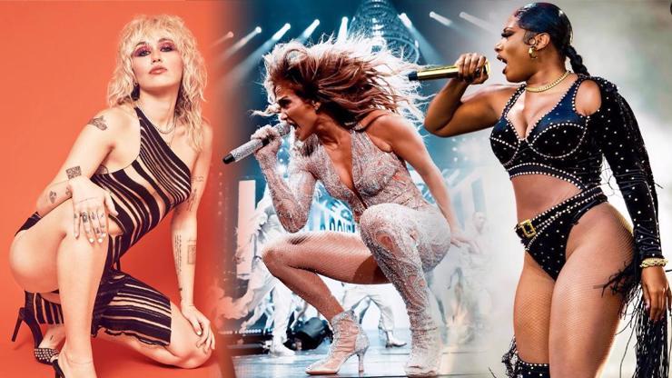 Vybere si každý: Tohle je 5 nejžhavějších zpěvaček současnosti