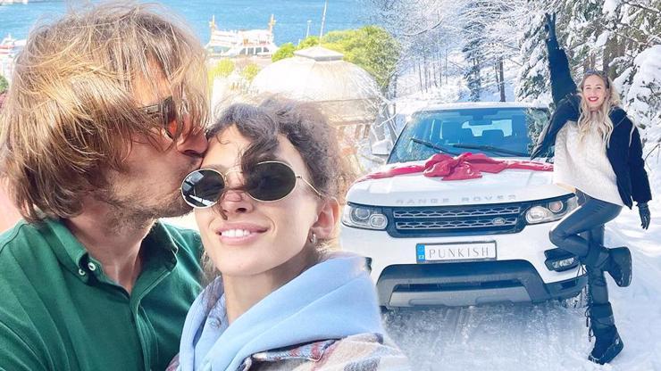 Expartnerka milionáře, který randí s Danielou Zálešákovou: Před 2 měsíci jsem dostala auto, je mi z toho zle