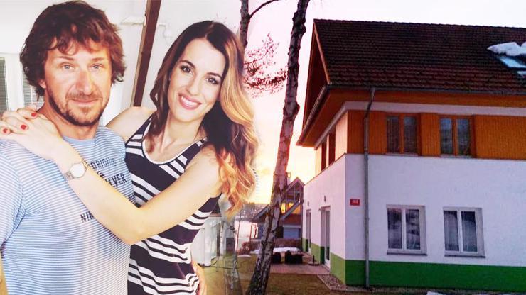 Plivete a nevíte: Lucie Křížková promluvila o novém domě a apartmánech na Lipně