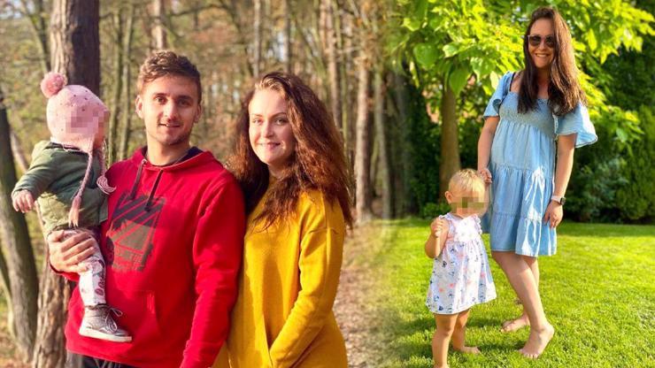 Známý pár youtuberů Tary a Stáňa vyrejžovali na dceři balík! Kdy ji fanouškům konečně ukázali?