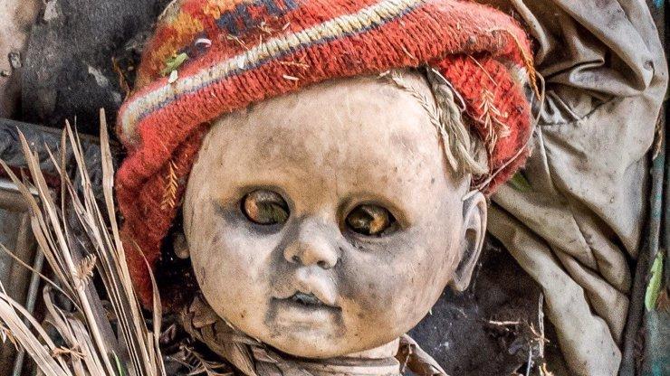 Děsivý ostrov panenek v Mexiku: Znáte jeho kruté tajemství?