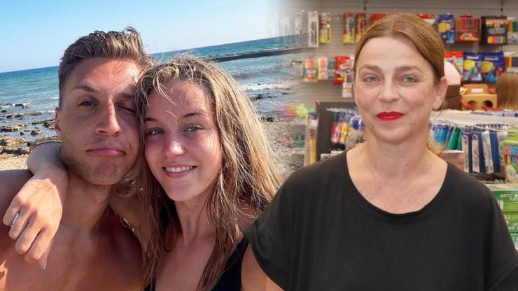 Dcera Lucie Zedníčkové (52) vyrostla do krásy: Amelie (16) má už i chlapa