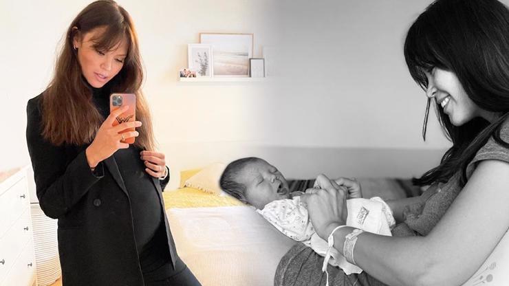 Monika Leová o bolestivém porodu: Málem rodila doma, na epidurál bylo pozdě