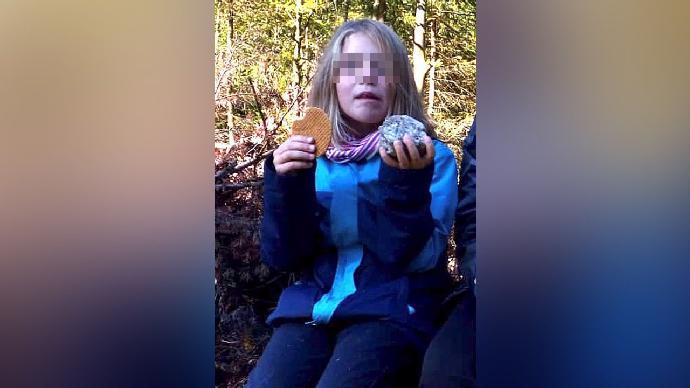Osmiletá Julie se našla živá.