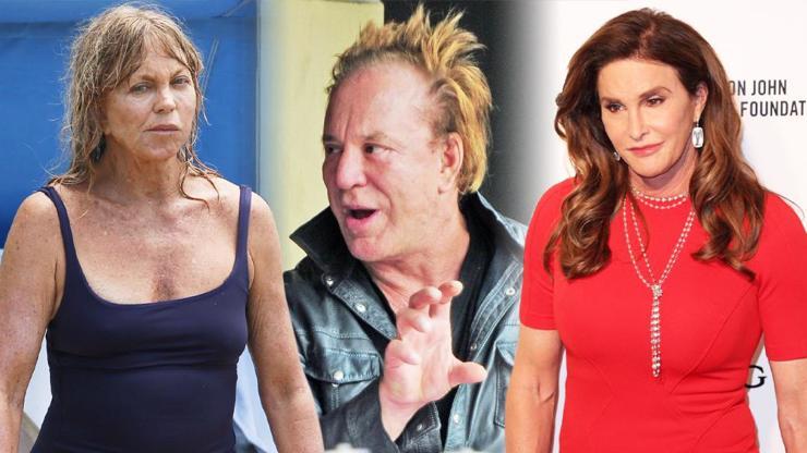 Vypadají stále hůř a hůř: Těchto 5 celebrit absolutně nezvládá stárnout s grácií