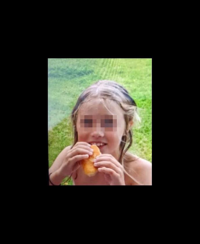 Osmiletá Němka Julia byla po třech dnech nalezena živá.