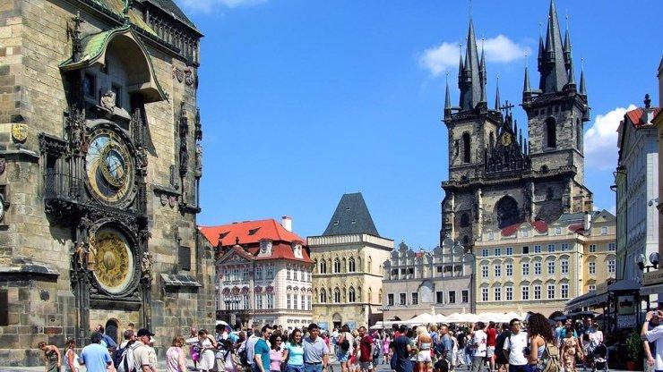 Venku mají jasno: Nejkrásnější město světa je Praha, v anketě vyhrála na celé čáře