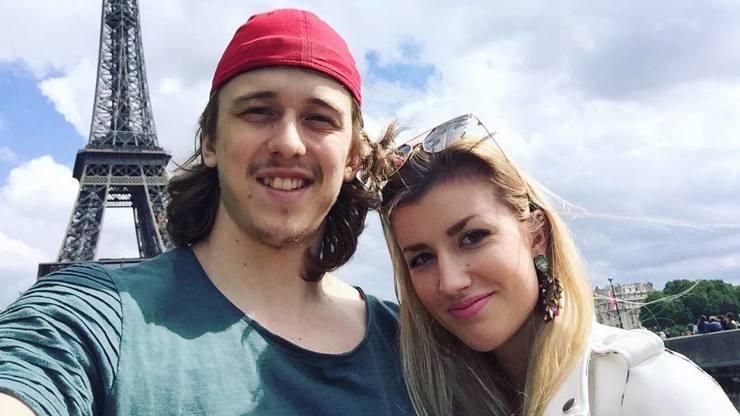 Kráska a zvíře: Šťastně ženatý hokejista Libor Šulák si doma hýčká dračici Martinu