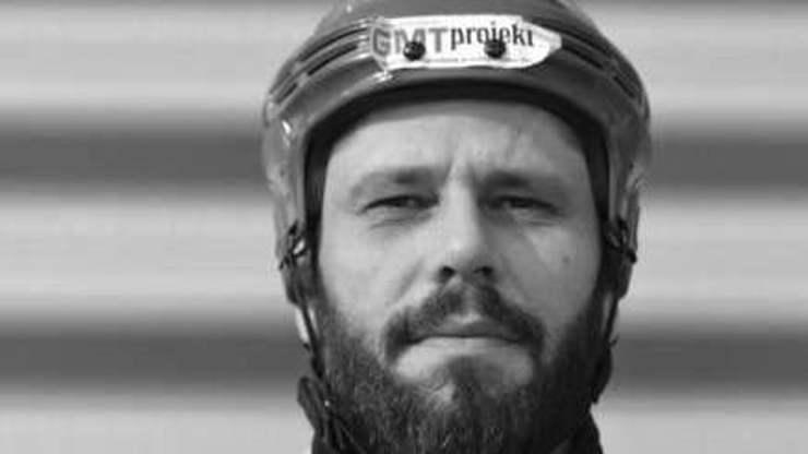 Pláč pro Petera Gulíka: Extraligový hokejbalista zemřel přímo při zápase, bylo mu jen 40