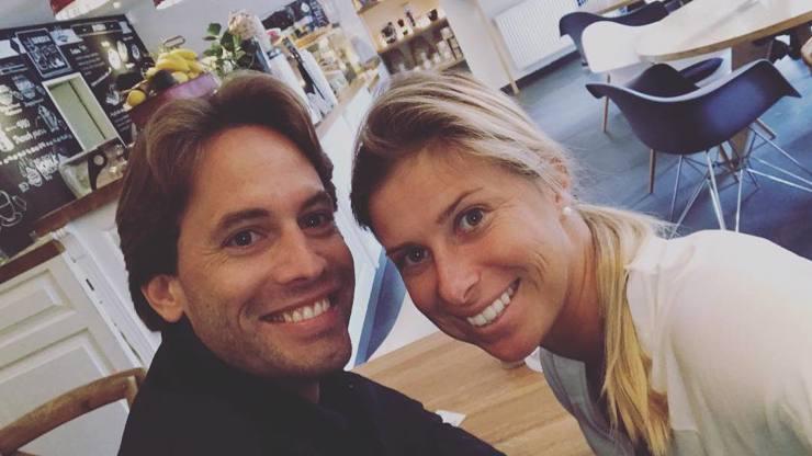 Krásná tenistka ze StarDance: Andrea Sestini popsala svou divokou italskou domácnost