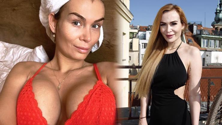 VyVolená Eva Feuereislová pro eXtra.cz: Mám utržené ňadro, hrozí mi rakovina