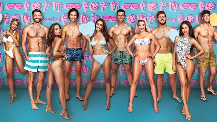 První reakce na Love Island: To je nábor do péčka, nebo co?! komentují diváci