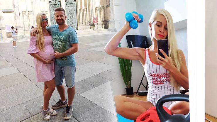 Čeněk Stýblo tvoří s partnerkou Lenkou pár 11 let: Tohle je maminka syna Bitcoina